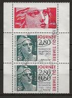 FRANCE:, Obl., N° YT P2934Aa, TB - France
