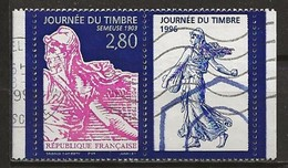 FRANCE:, Obl., N° YT 2991a, TB - France