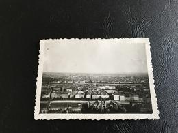 PHOTO - LYON 1930/31 - Vue Generale Prise De Fourviere - Plaatsen