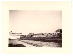 CHALONS SUR MARNE    CASERNE CORBINEAU   MARS 1954 - Lieux