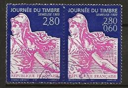 FRANCE:, Obl., N° YT P2991A, TB - Frankreich