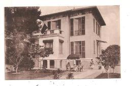 """Cros-De-Cagnes Pension """"Reve D'azur""""-(D.5122) - Autres Communes"""