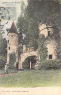 Luxeuil Les Bains (70) - Porte Du Chêne - Luxeuil Les Bains
