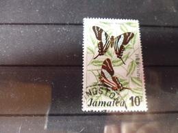 JAMAIQUE   YVERT N°406 - Jamaique (1962-...)