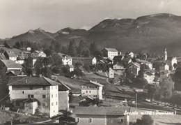 Cartolina - Postcard /   Viaggiata - Sent /  Serrada, Veduta.  ( Gran Formato ) Anni 60° - Italy
