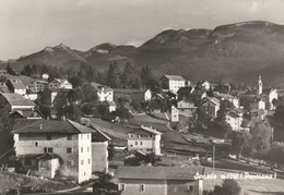 Cartolina - Postcard /   Viaggiata - Sent /  Serrada, Veduta.  ( Gran Formato ) Anni 60° - Autres Villes