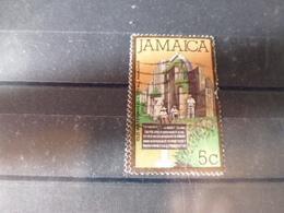 JAMAIQUE   YVERT N°477 - Jamaique (1962-...)