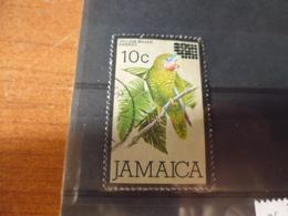JAMAIQUE   YVERT N°486 SURCHARGE - Jamaique (1962-...)