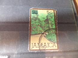 JAMAIQUE   YVERT N°477 SURCHARGE - Jamaique (1962-...)