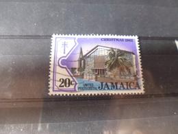 JAMAIQUE   YVERT N°568 - Jamaique (1962-...)