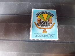 JAMAIQUE   YVERT N°581 - Jamaique (1962-...)