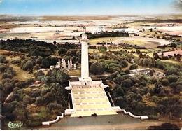 55 - Romagne Sous Montfaucon - Le Monument Américain - Vue Aérienne - Frankreich