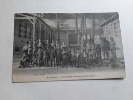 33 Arcachon Sanatorium Protestant De Moulleau Rare - Arcachon