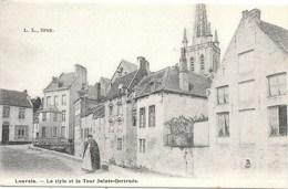 Louvain NA117: La Dyle Et La Tour Sainte-Gertrude - Leuven