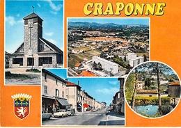 69 - Craponne - Multivues - Frankreich