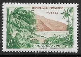 Maury 1125 - 8 F Rivière Sens - * - Francia
