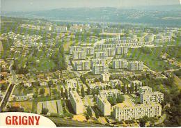 69 - Grigny - Vue Générale - Grigny