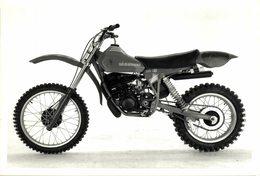 Bultaco Mk15 +-18cm X 12cm Moto MOTOCROSS MOTORCYCLE Douglas J Jackson Archive Of Motorcycles - Fotos