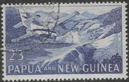 Papua New Guinea. 1963 Definitives. 2/3 Used. SG 48 - Papua New Guinea