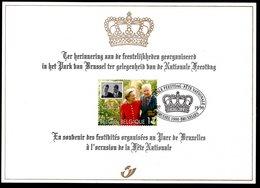 CS 2828  -  Cote 35,00 € - Souvenir Cards