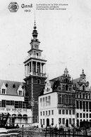 Gand / Gent - Exposition Universelle Et Universelle De Gand 1913 / Antwerpsche Paviljoen - Gent