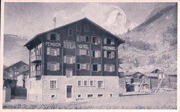 Zermatt VS, Hotel Pension Mischabel (28456) - VS Valais