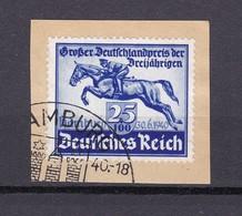 Deutsches Reich - 1940 - Michel Nr. 746 - Gest. - Oblitérés