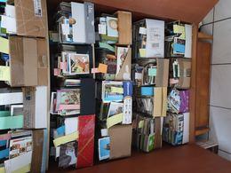 Vends Lot De 200000 Cartes Postales - Postkaarten