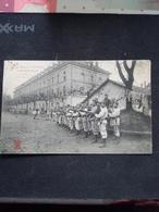A1: 44e Régiment D'infanterie - Feu à Volonté - Lons Le Saunier