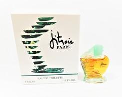 Miniatures De Parfum JEAN CLAUDE JITROIS   EDT  5 Ml  + Boite - Miniatures Femmes (avec Boite)