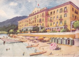 ITALIE(BAVENO) HOTEL - Other Cities