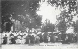 IGUERANDE Procession De La Fete Dieu - Andere Gemeenten