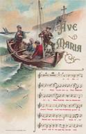 """Song """"Ave Maria"""" , 1908 - Musica E Musicisti"""