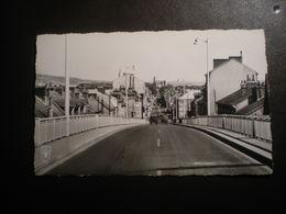 Le Nouveau Pont - Montlucon