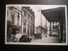 Boulevard Du Courtais La Poste - Montlucon