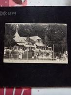 A1: Sporting Club D'houlgate - Houlgate