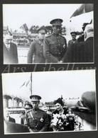 15 Foto's / REPRO / ROYALTY / België / Belgique / Koningin Astrid / Reine Astrid / Herentals / Koning Leopold III - Reproductions