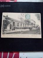 A1: école Communale De Filles - Corbeil Essonnes