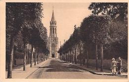 LE CHESNAY. Eglise Saint Antoine De Padoue. - Le Chesnay
