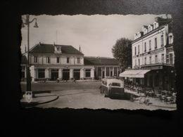 La Gare - Montlucon