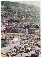 CP1206 Norway Bergen 1966 XIX International Banking Summer School - Noruega
