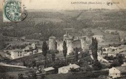 43 - Haute-Loire - Saint Vidal - Vue Générale - D 3789 - France