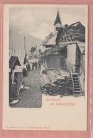 OLD POSTCARD -    ITALY - KARTHAUS IM SCHNALSERTHAL - Bolzano (Bozen)