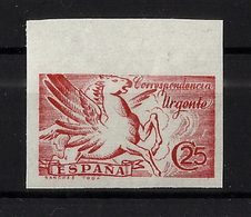 España ** 879s En Nuevo Sin Charnela. Catalogo 32 € - 1931-50 Nuevos & Fijasellos