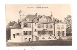 Isbergues-Château De La Direction--(D.5136) - Isbergues