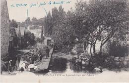 PONT-AVEN - Lavandières Sur L'Aven - Autres Communes
