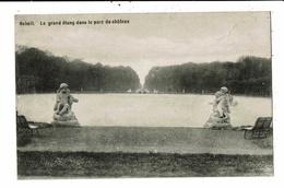 CPA Carte Postale- Belgique-Beloeil-Grand étang Dans Le Parc Du Château -1911- VM12710 - Beloeil