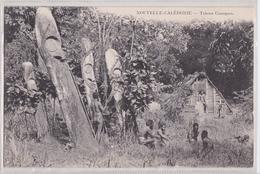 Nouvelle-Calédonie - Tabous Canaques - Art Primitif - Nouvelle Calédonie