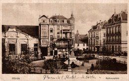 HORDE PLACE DE L HOTEL DE VILLE - Germany