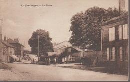 CHARBOGNE - LES ECOLES - France